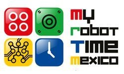 My Robot Time