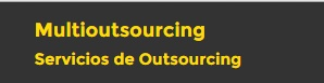 Multioutsourcing